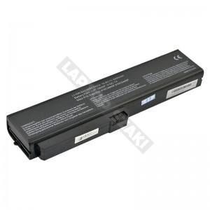 SQU-518 10.8V 4400mAh 48Wh utángyártott laptop akku