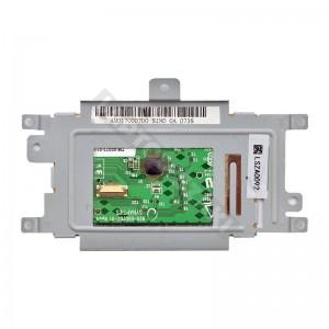 AM017000700, 920-000707-01 használt touchpad panel + beépítő keret
