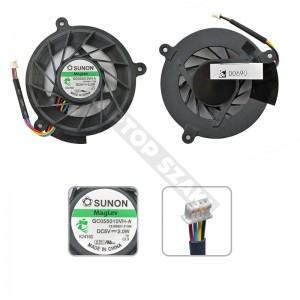 GC055010VH-A gyári új hűtés, ventilátor