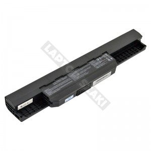 A32-K53 10.8V 4400mAh 48Wh laptop akkumulátor