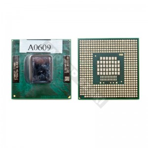 Intel® Core™2 Duo Processzor T7400 2.16GHz