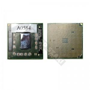 AMD Turion 64 X2 TL-60, 2.00GHz laptop processzor