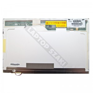"Samsung 17"" WXGA+ CCFL laptop kijelző - LTN170X2-L02"