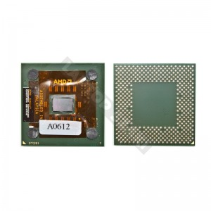 AMD Mobile Athlon XP-M 2000+