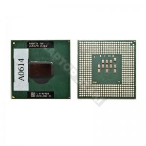 Intel® Celeron® M 360, 1.40 GHz laptop processzor