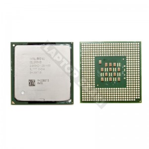 Intel® Celeron® 2.80 GHz, laptop processzor