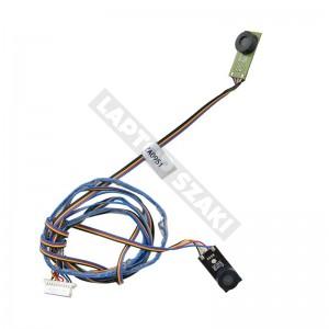 Mikrofon + kábel