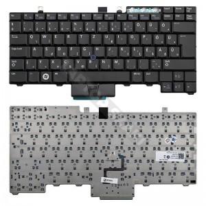 0RX209 gyári új, magyar laptop billentyűzet.