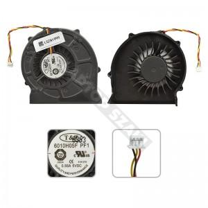 6010H05F PF1 gyári új hűtés, ventilátor