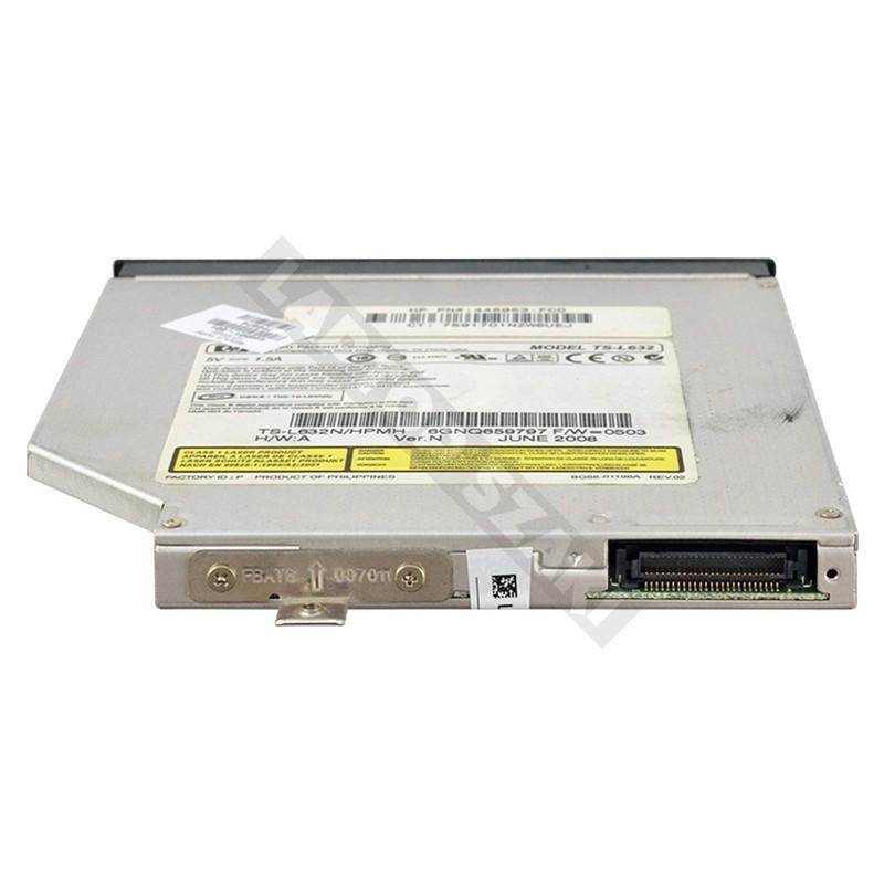 tsstcorp cd dvdw ts-l632n ata device