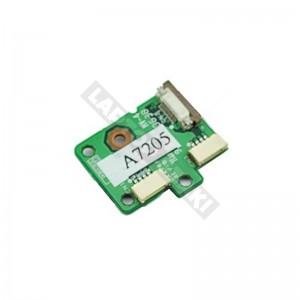 431437-001 használt bekapcsoló panel