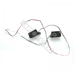 S33-A020300-F33 használt hangszórópár