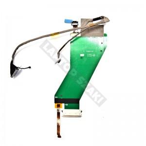 """0PM501, DD0FM5LC000 használt LCD kábel 15.4"""""""