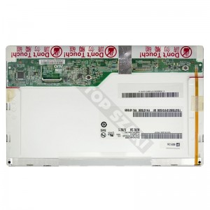 "8.9"" WSVGA LED netbook kijelző - B089AW01 V.3."