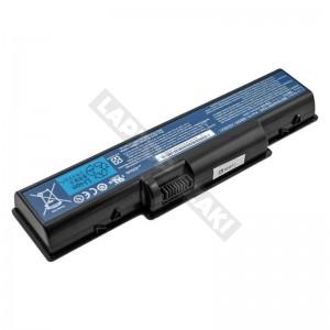 AS09A31 11.1V 4400mAh 48Wh gyári új laptop akkumulátor