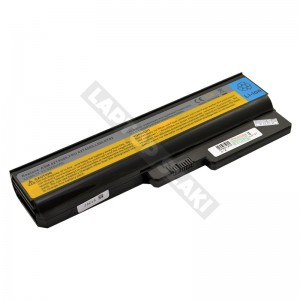 42T4585 11.1V 4400mAh 48Wh laptop akkumulátor