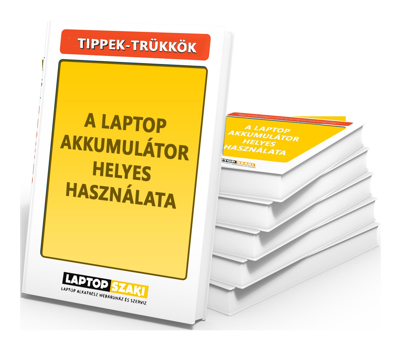 014d8d59e7 Tippek-trükkök: Laptop akkumulátor felújítás - Megéri?! - Laptopszaki.hu